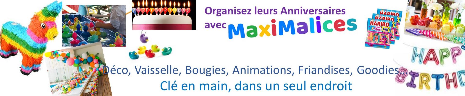 Maximalices -