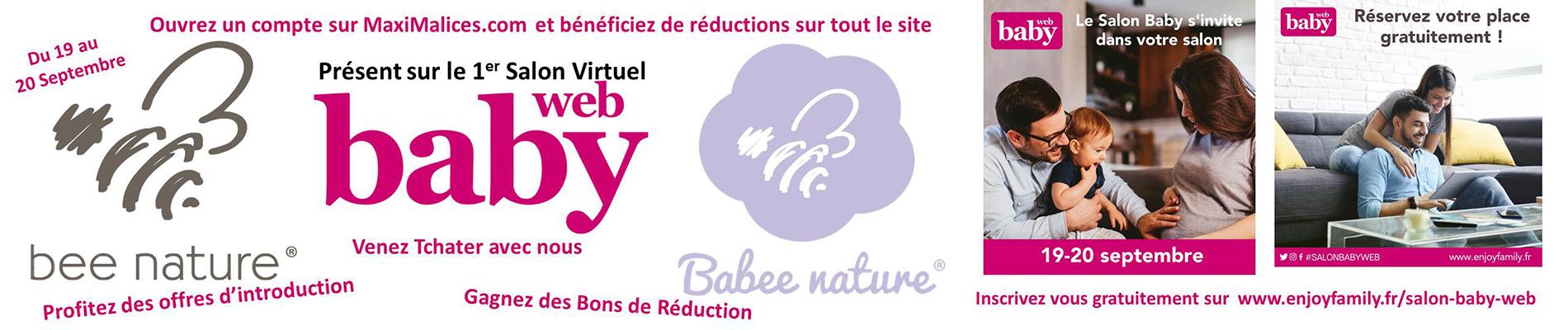 Maximalices - Salon BABY WEB