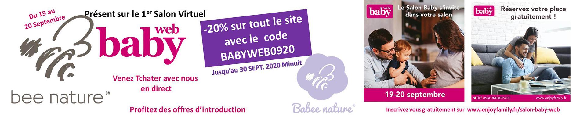 Maximalices - BABYWEB BON DE REDUCTION