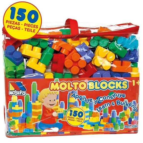 blocs sachets de 150 pièces