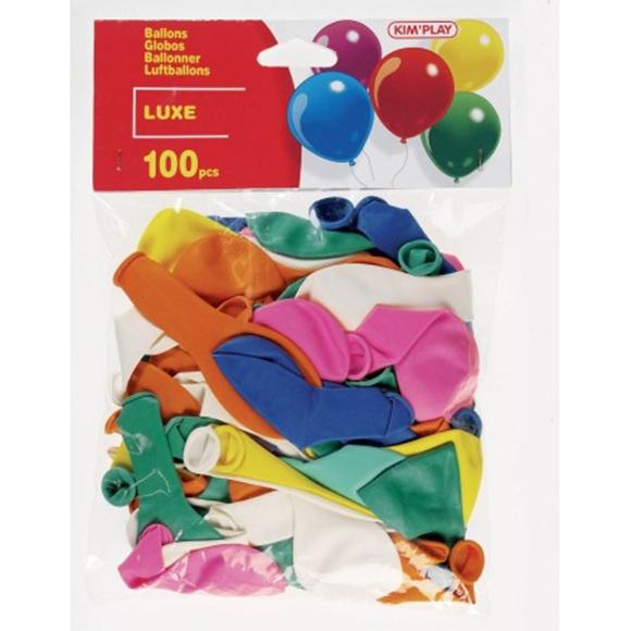 Ballons de  Baudruche x 100