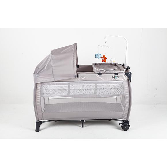 Lit de camping - Blij'r Dormi BLIJR