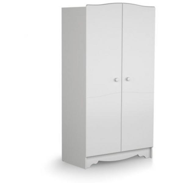Chambre Complete MARELLE blanc ATELIER T4