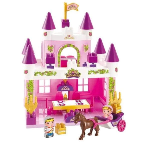 Château princesse et accessoires*