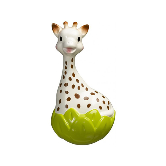 Culbuto Sophie La Girafe SOPHIE LA GIRAFE