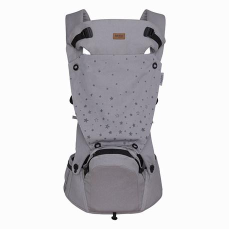 Porte bébé hip seat ergonomique