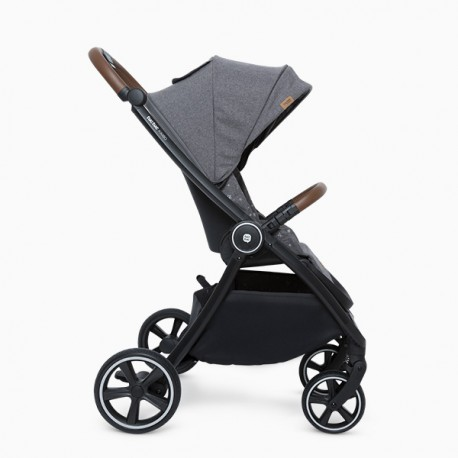 Poussette Kimbo Strollers - Constellation gris