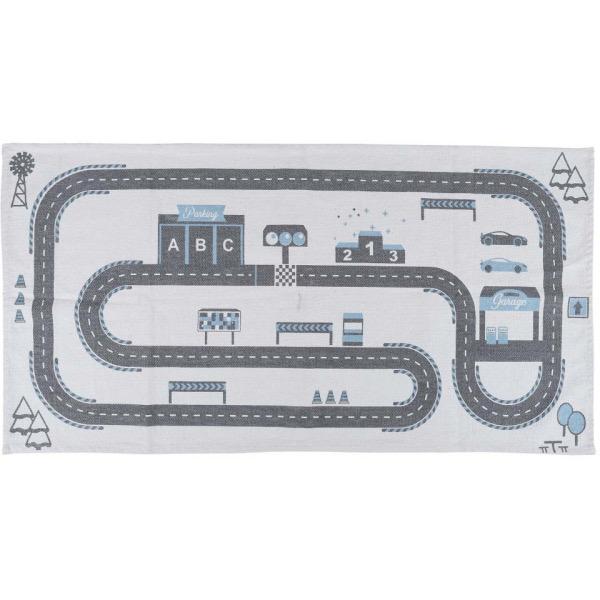 Tapis circuit 140x70 Home Déco Kids