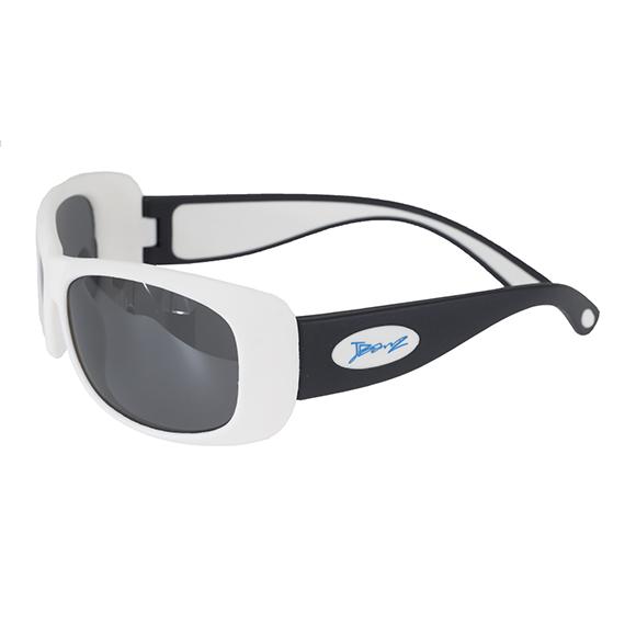 Lunettes Junior modèle Flexerz  Black/White 5-10Ans