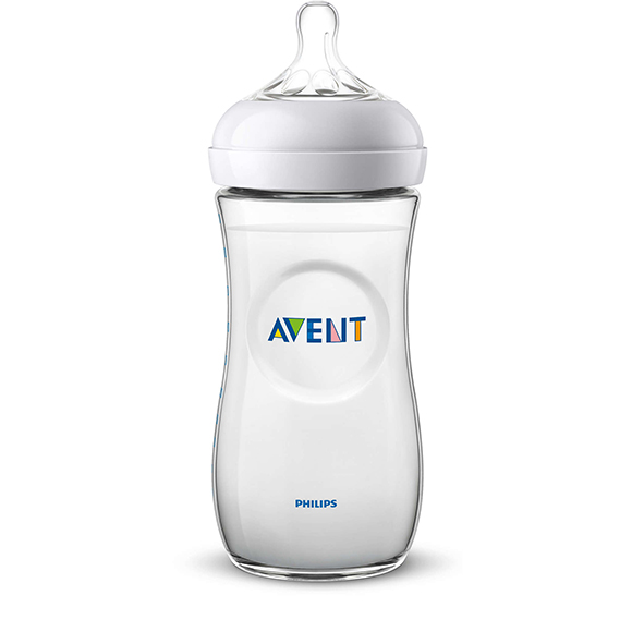 Biberon Natural 330ml Avent SCF036/17
