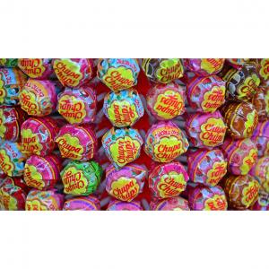 Sucettes chupa chups Assortiment