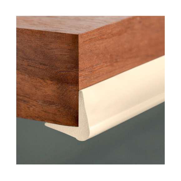 Contour de Table Mousse rouleau de 2m