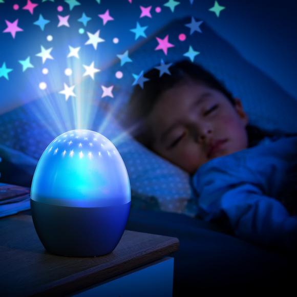 Veilleuse LED plafonnier Multi mode REER