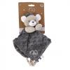 Doudou Mouchoir ours Dodo d'amour
