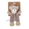 Doudou mouchoir dentition ours Dodo d'amour